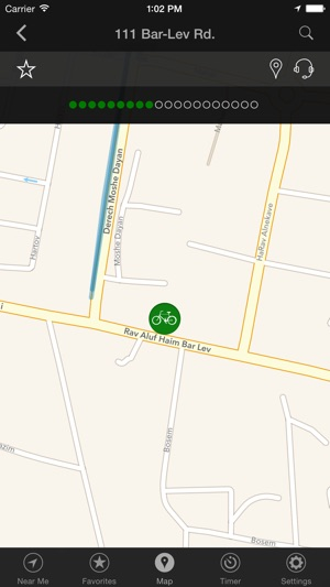 telobike TelAviv Bicycle on the App Store