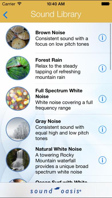 Tinnitus Therapy Proのおすすめ画像4