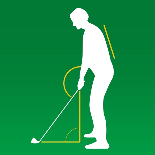 Golf Coach - Automatically Record, Annotate and Analyse your Golf Swings
