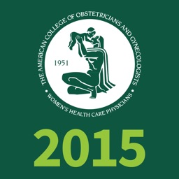 2015 ACOG Annual Clinical and Scientific Meeting