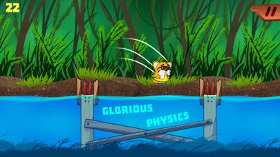 点击获取Floaty Hamster: Hard Endless Platformer Game FREE