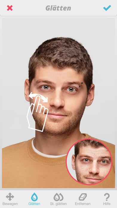 Screenshot for Facetune in Austria App Store