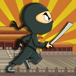 A Ninja Runner