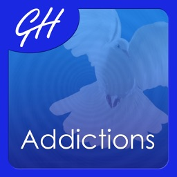Overcome Addictions by Glenn Harrold