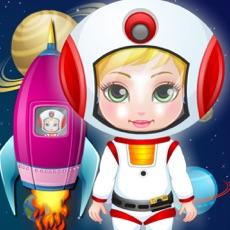 Activities of Baby Space Walk 2