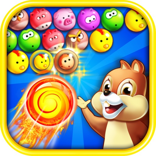 Burbujas Mascotas Juegos Gratis Bubble Shooter Pet Funny Games Hd
