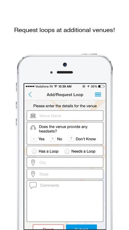 LoopFinder screenshot-3