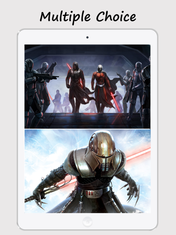 Screenshot #1 for Wallpapers For Star Wars ...