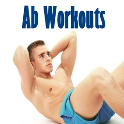 Ab Workouts - Learn How To Get A Six Pack Fast With These Simple Ab Workouts!