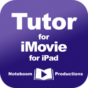 Tutor For Imovie For Ipad app review