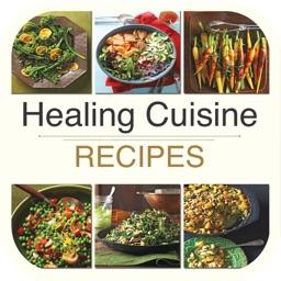Healing Cuisine Recipes