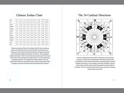 Chinese Astrology By James Trapp On Apple Books