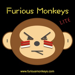 Furious Monkeys Lite
