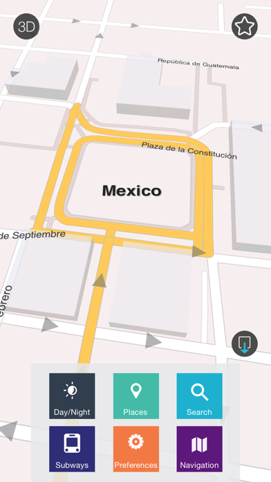 Mexico review screenshots