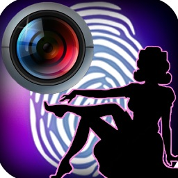 Secret Sexy Touch ID Camera for Dirty Private Pictures