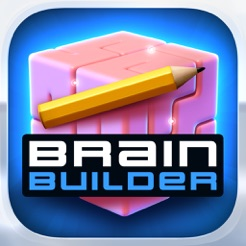 Brain Builder Picture Wise Pro