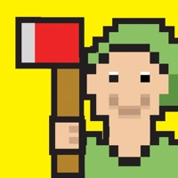 Codes for LumberJack Cut The Beanstalk: Lumberman Edition - 8 bit Pixel Fun Kids Games Hack