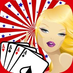 All 4 Aces-USA Poker Rage