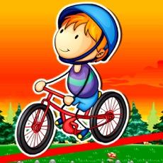 Activities of Bike Buddy - Baron Rider Is Hitting The Free Highway