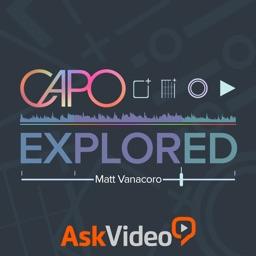 Course For Exploring Capo