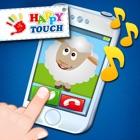 Alle Kinder Können Mit Tieren Telefonieren! Von Happy-Touch® icon