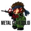 ゲームクイズ&攻略 for メタルギアソリッド