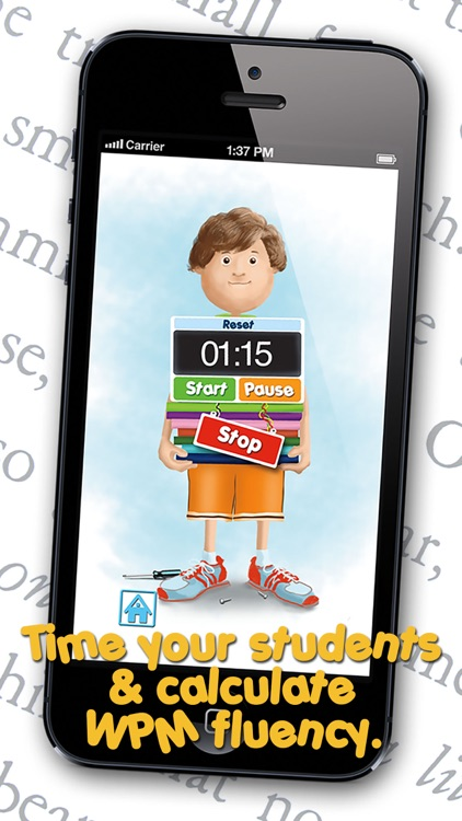 Running Record Toolbox screenshot-3