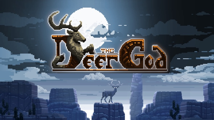 The Deer God screenshot-0