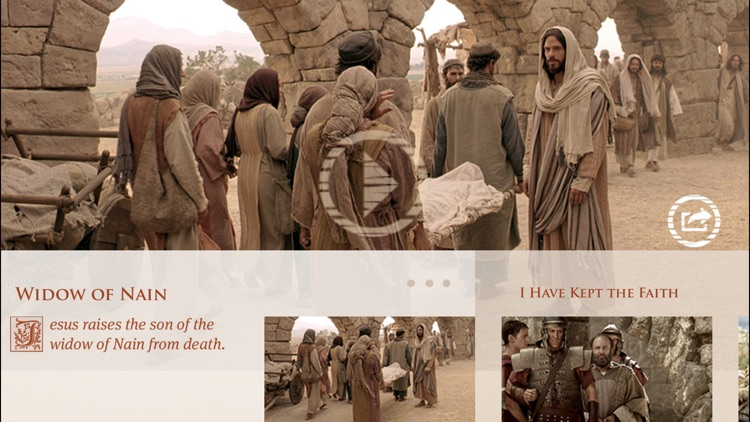 Bible Videos screenshot-4
