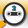 妖怪サーチ2 - 元祖/本家の妖怪データ検索アプリ for 妖怪ウォッチ2