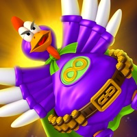 Codes for Chicken Invaders 4 HD Hack