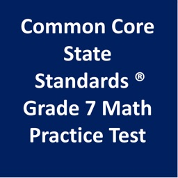 Common Core Math Grade 7 Practice Test