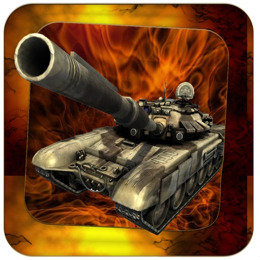 Free Tank Game Assault Battle Armor icon