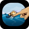 Simulator Shooting Sea Battle