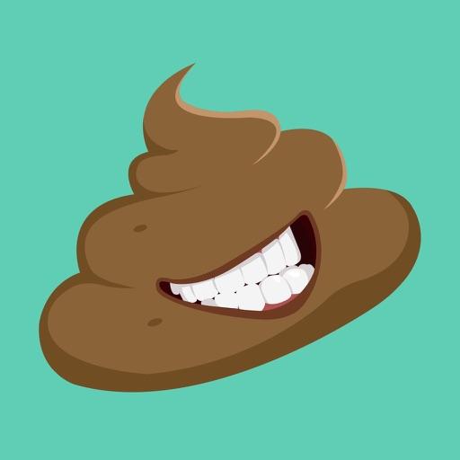 Poo Head Hoop Game | DadShop |Poo Happens Game