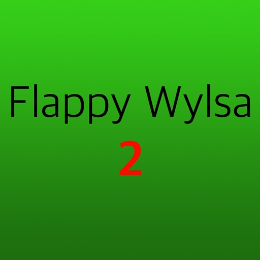 Flappy Wylsa 2 for iPad