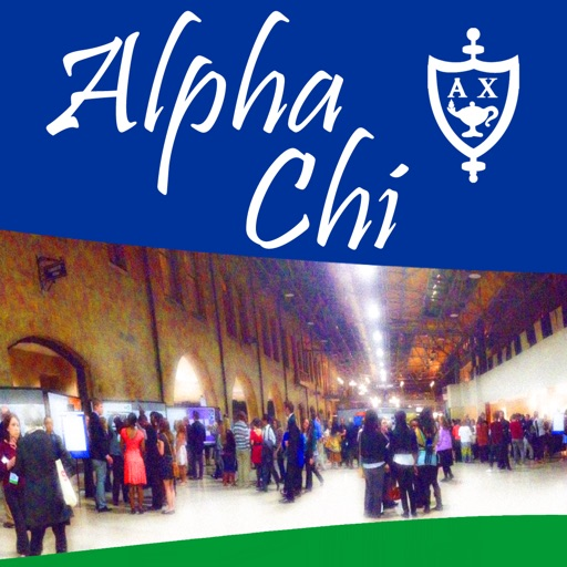 Alpha Chi Honor Society
