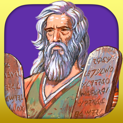 Adventure Bible Premium – The Complete Retold Bible in 30 Books and Audiobooks