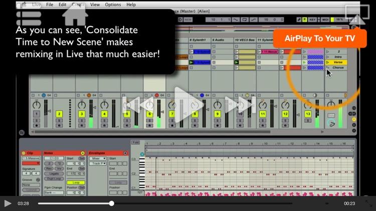 AV for Live 9 100 - What's New In Live 9 screenshot-4
