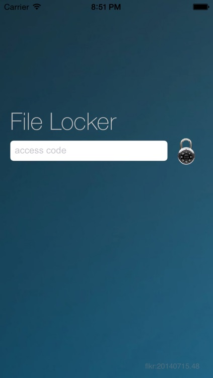 File Locker Free screenshot-4