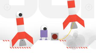 Odd Bot Out screenshot three