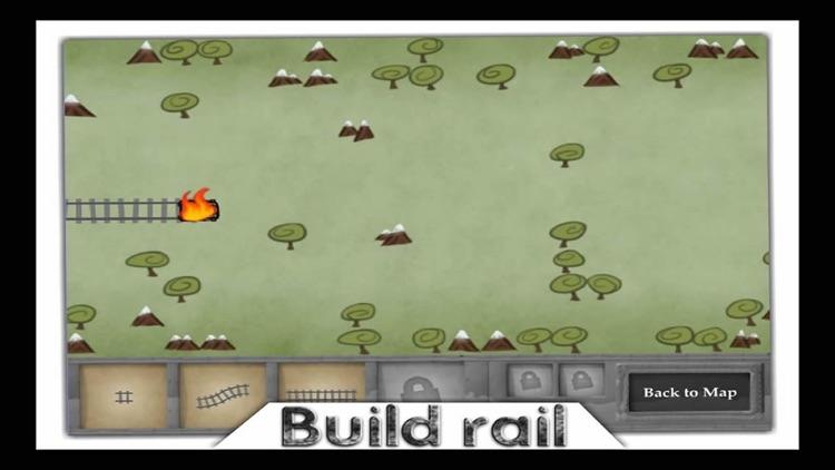 Build Rail screenshot-4