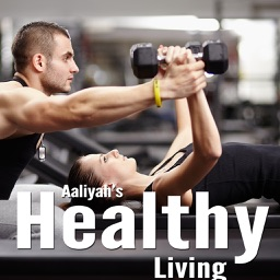 Aaliyahs Healthy Living