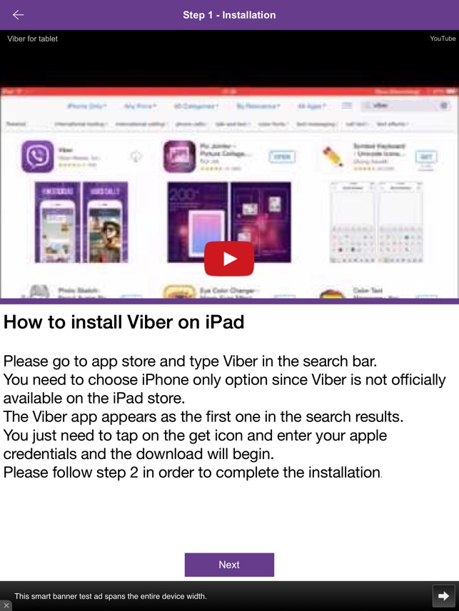 Viber messenger: chats & calls on the app store.