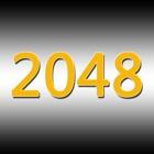 2048 HD 数字连接挑战小游戏 icon