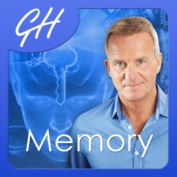 Develop A Powerful Memory by Glenn Harrold