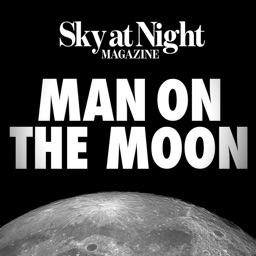 Man on the Moon - Brought to you by BBC Sky at Night Magazine