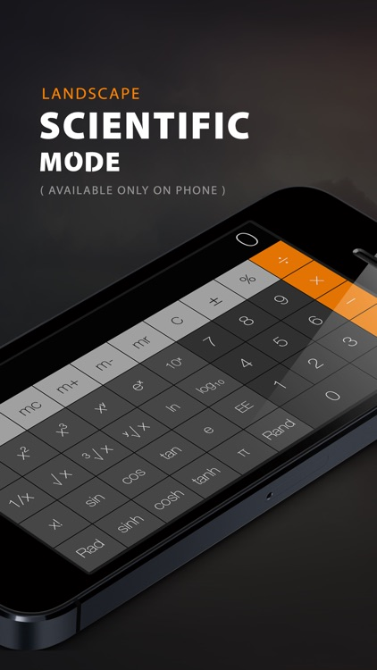 Calculator Watch Pro Free screenshot-3