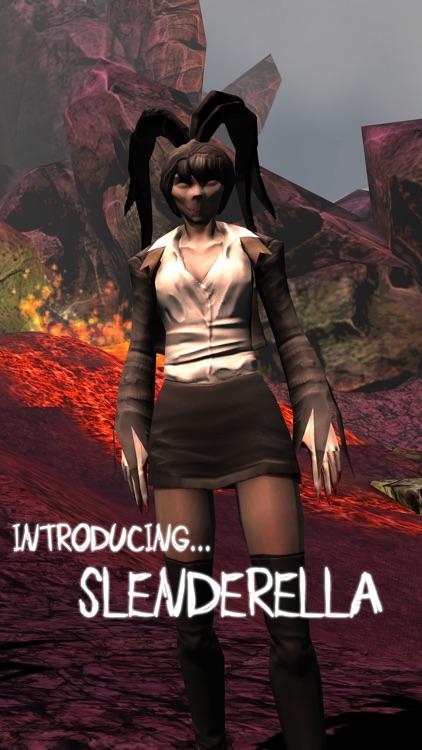 Slender Man Chapter 3: Dreams screenshot-4
