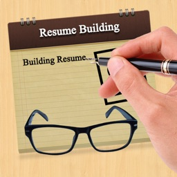 Resume Builder Pro - CV Maker and Resume Designer with PDF Output that makes professional resume